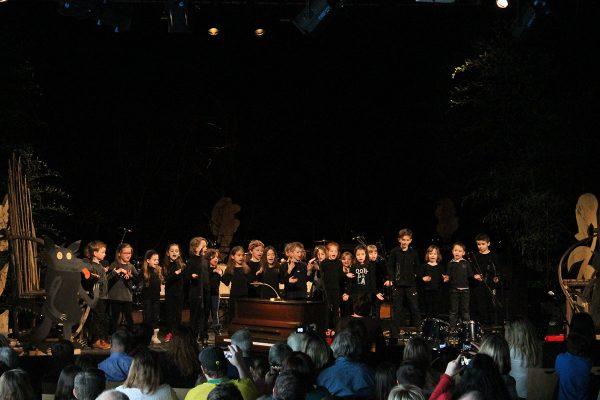 Concert de printemps La Wantzenau