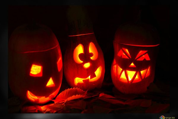Boum d'Halloween à La Wantzenau