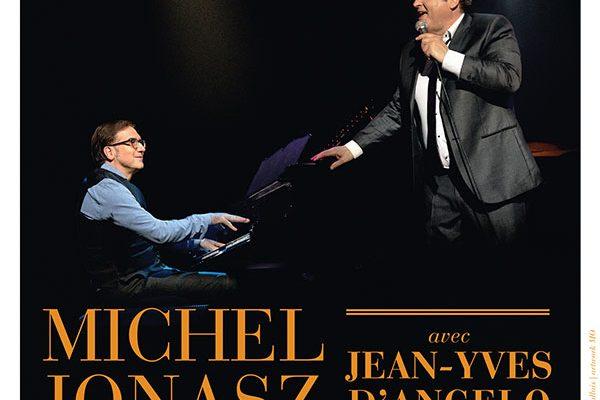 Michel Jonasz à La Wantzenau